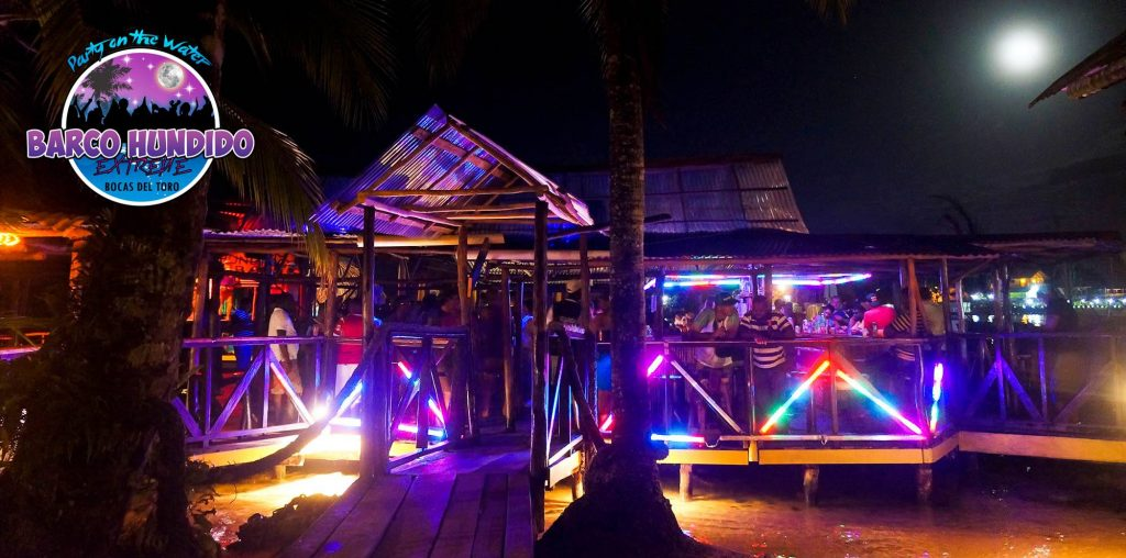 Best Bars in Bocas Del Toro