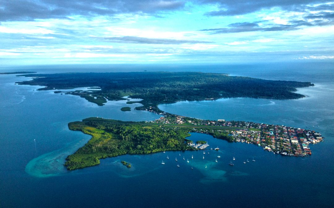 Get to Know The Bocas del Toro Islands