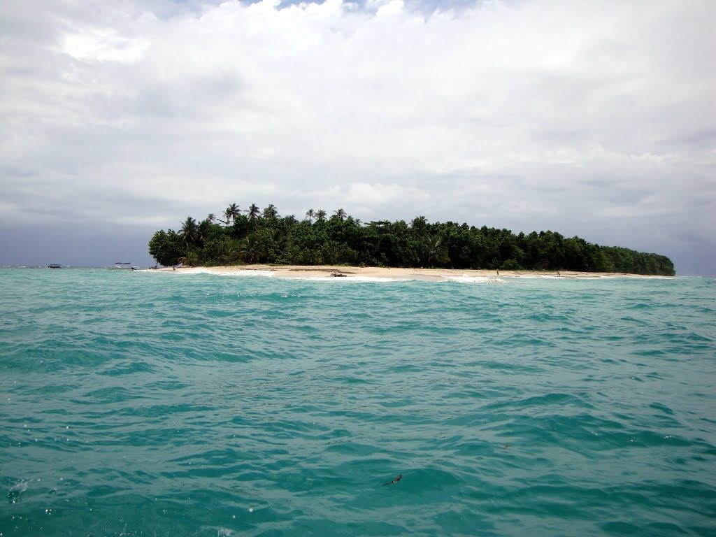 Zapatilla Islands of Bocas del Toro