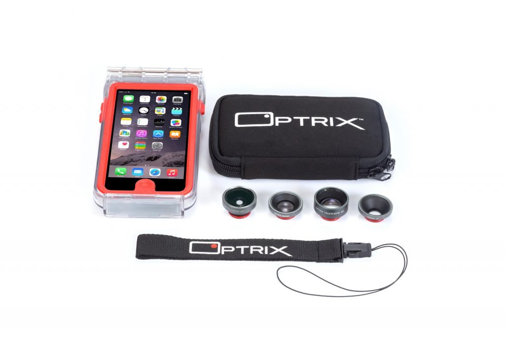 Optrix iPhone 6 Case