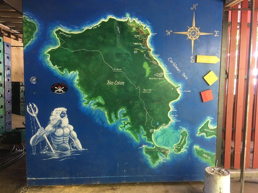 ATV Bocas del Toro Quad Adventure with Flying PIrates