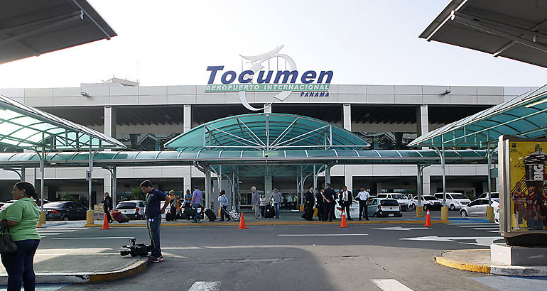 How to Get to Panama City from Tocumen Airport (PTY)