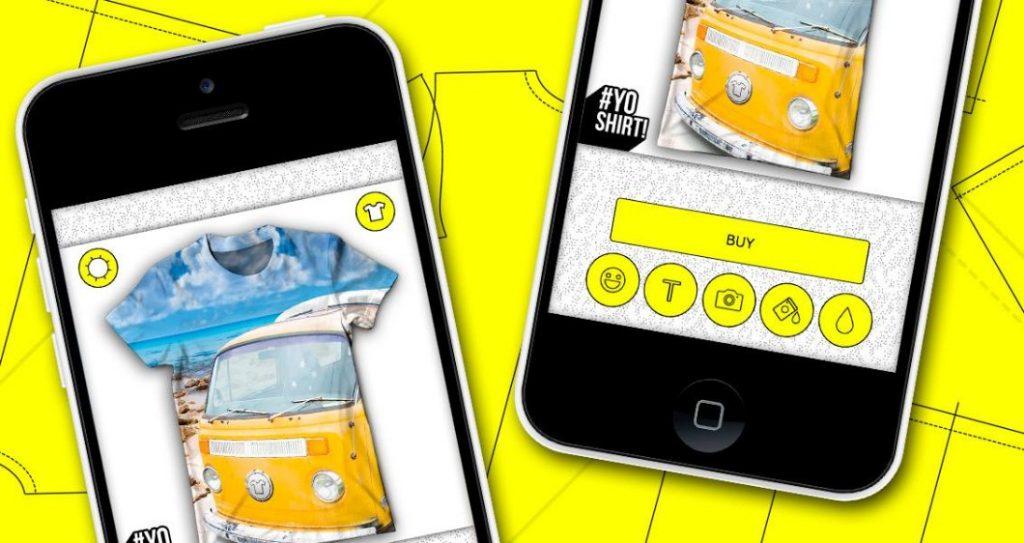 YoShirt App